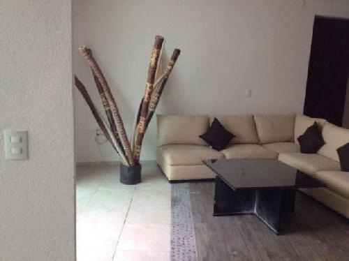 Casa Renta en Delicias, Cuernavaca Morelos