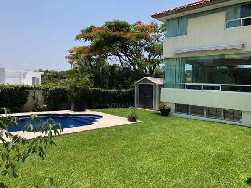 Casa Renta en Tabachines, Cuernavaca Morelos