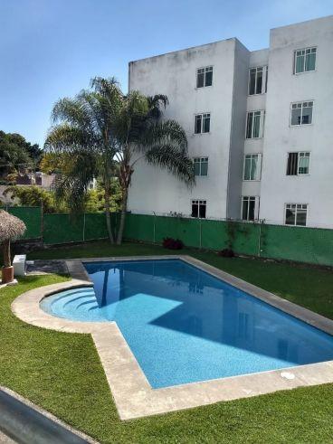 Departamento Renta en El polvorin, Cuernavaca Morelos
