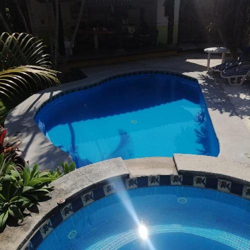 Casa Ambas en Lomas Trujillo, Temixco  Morelos