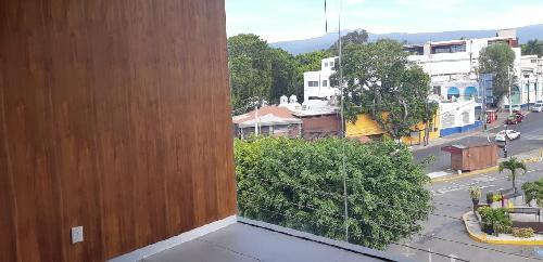 Edificio Ambas en VISTA HERMOSA, Cuernavaca Morelos