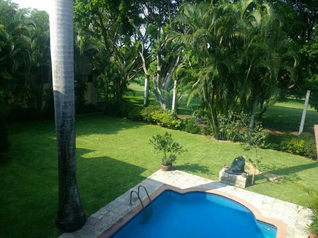Casa Venta en Club de golf los Tabachines, Cuernavaca Morelos
