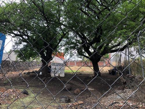 Terreno Venta en Vista Hermosa, Cuernavaca Morelos