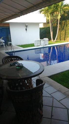 Casa Ambas en Vista hermosa, Cuernavaca Morelos