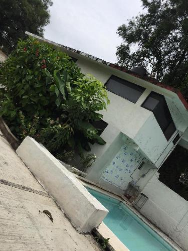 Condominio Renta en Burgos, Temixco  Morelos