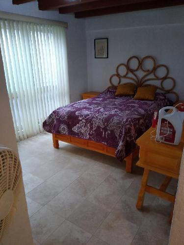 Condominio Venta en TEtela del monte, Cuernavaca Morelos