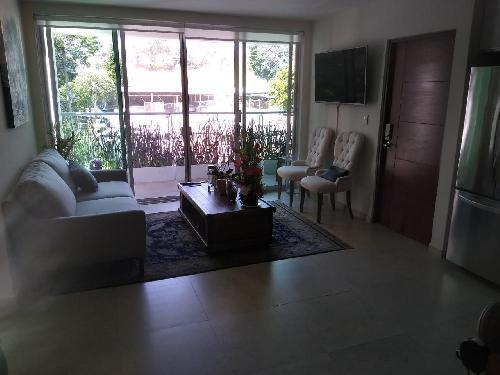 Departamento Ambas en Chapultepec, Cuernavaca Morelos