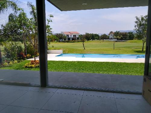 Casa Venta en Paraiso country club, Emiliano Zapata  Morelos