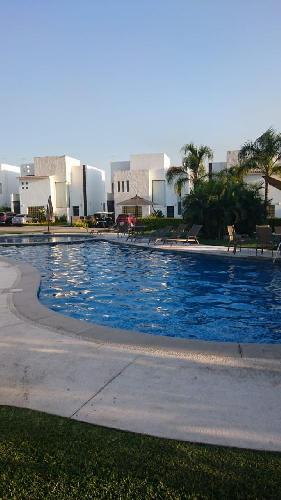Condominio Venta en Paraiso country club, Emiliano Zapata  Morelos