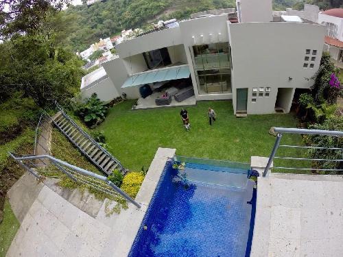 Casa Venta en La canada, Cuernavaca Morelos