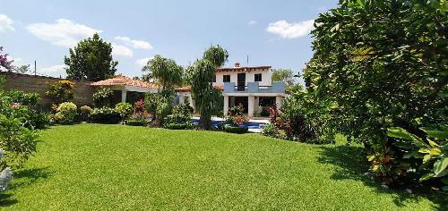 Casa Venta en Jose G Parres, Jiutepec  Morelos
