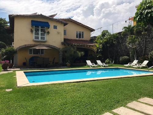 Casa Venta en fraccionamiento Insurgentes, Cuernavaca Morelos