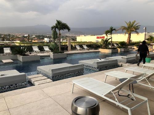 Departamento Venta en villas del lago, Cuernavaca Morelos