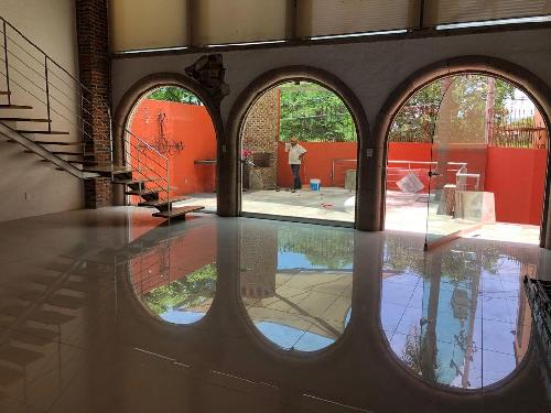 Casa Renta en Ocotepec, Cuernavaca Morelos