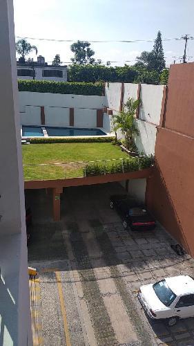 Departamento Venta en Acapatzingo, Cuernavaca Morelos