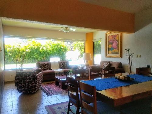 Casa Venta en CLUB DE GOLF STA. FE, Cuernavaca Morelos