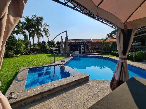 Fraccionamiento Venta en Club de Golf Tabachines, Cuernavaca Morelos
