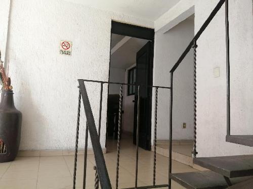 Edificio Ambas en Palmas, Cuernavaca Morelos