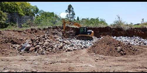 Terreno Venta en Leneros, Cuernavaca Morelos