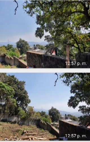 Terreno Venta en Villa Santiago, Cuernavaca Morelos