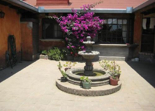 Hotel Venta en MARIA CANDELARIA, Huitzilac  Morelos