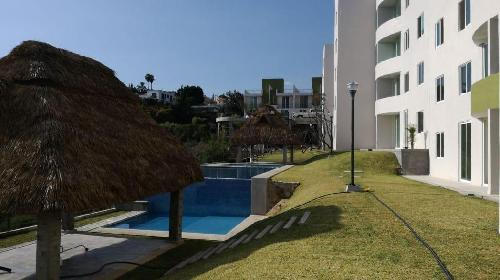 Departamento Venta en Lomas Tzompantle, Cuernavaca Morelos