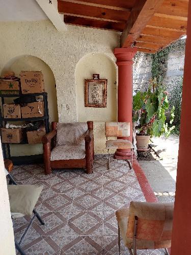 Casa Venta en Ejidos de Acapantzingo, Cuernavaca Morelos