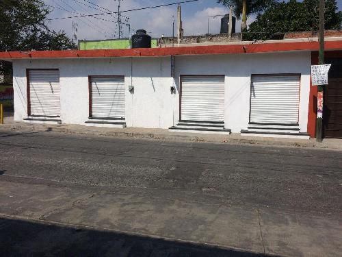 Comercial Venta en Flores Magon, Cuernavaca Morelos