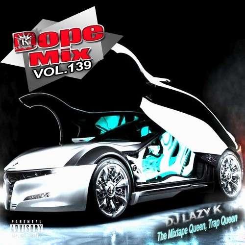 Various Artists - Dope Mix 139