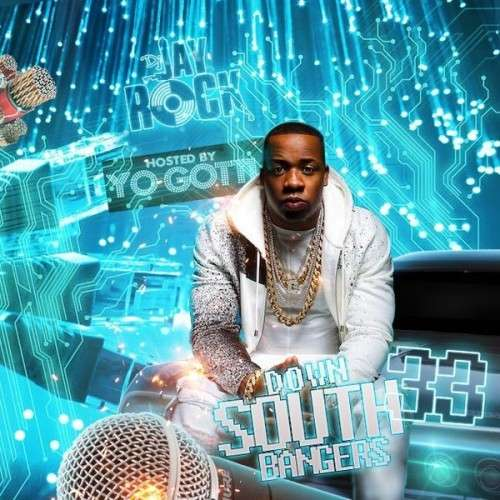 Various Artists - Down South Bangers 33 (Hosted By Yo Gotti)