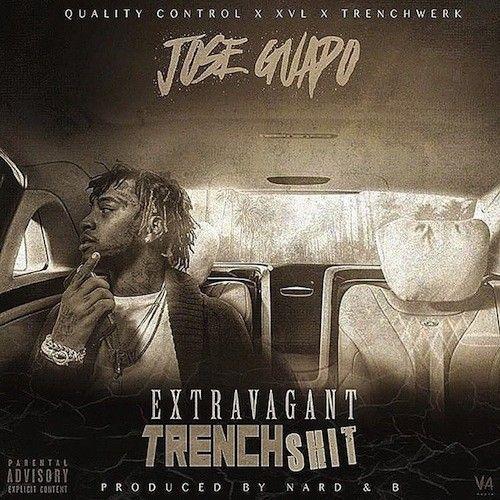 Extravagant Trench Shit - Jose Guapo