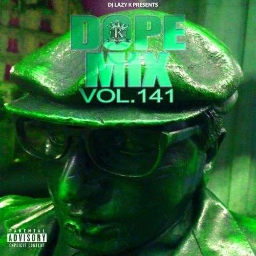 Various Artists - Dope Mix 141