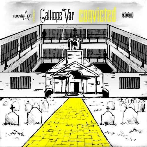 Calliope Var - Convicted
