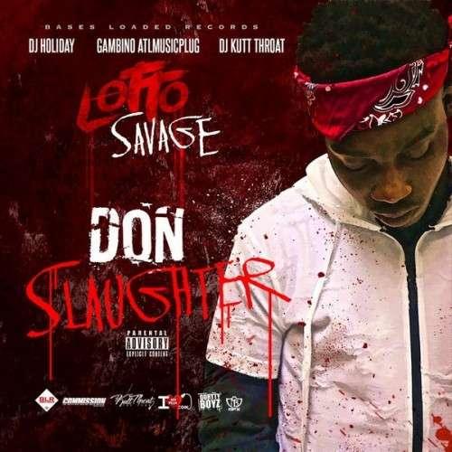 Lotto Savage - Don Slaughter