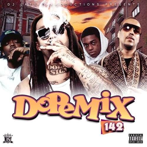 Various Artists - Dope Mix 142