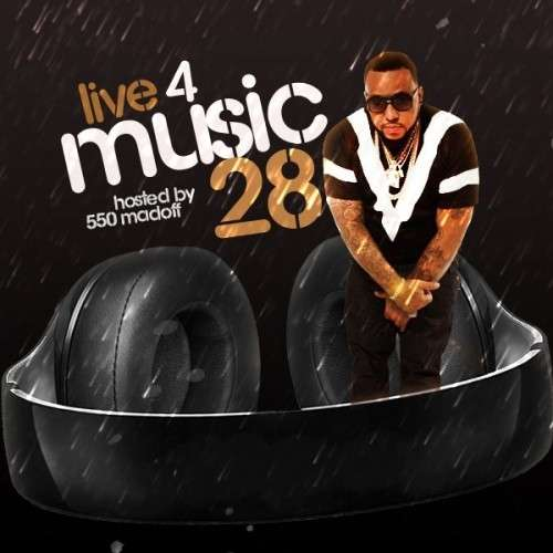 Various Artists - Live 4 Music 28