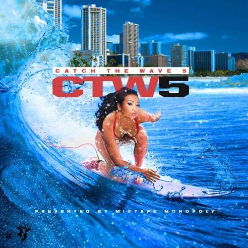 Various Artists - Catch The Wave 5