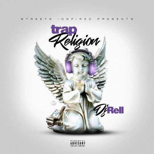 Various Artists - Trap Religion