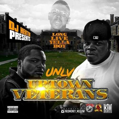 UNLV - Uptown Veterans