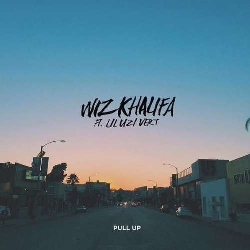 Wiz Khalifa - Pull Up