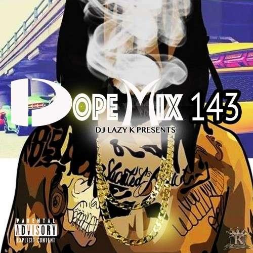 Various Artists - Dope Mix 143