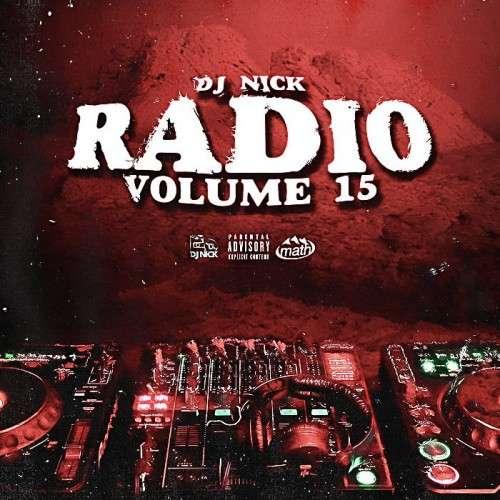 Various Artists - DJ Nick Radio 15