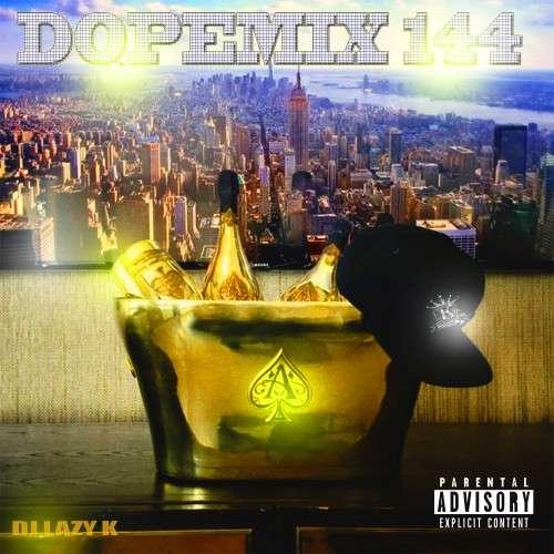 Various Artists - Dope Mix 144