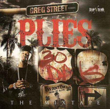 Plies - 30 Days The Mixtape