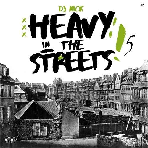 Various Artists - Heavy In The Streets 5