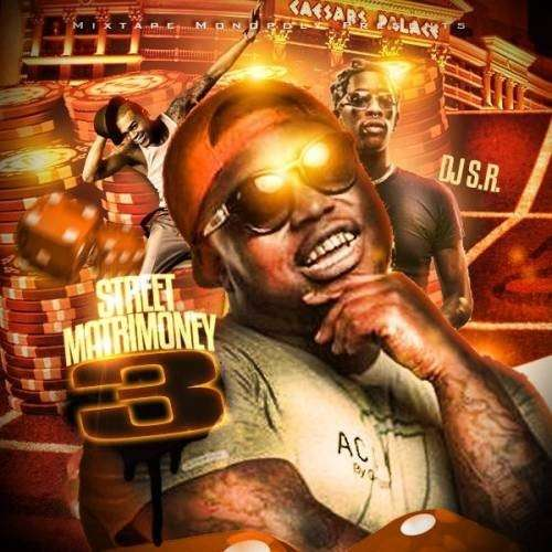 Various Artists - Street Matrimoney 3