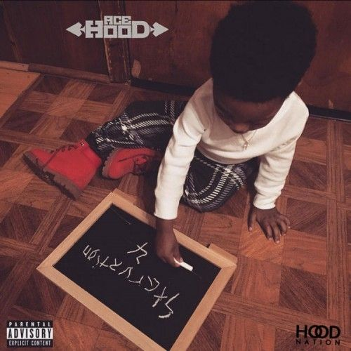 Starvation 4 - Ace Hood