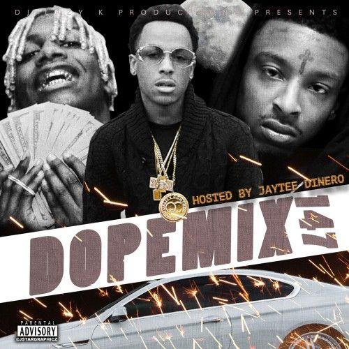 Dope Mix 147 - DJ Lazy K