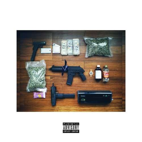Maxo Kream - The Persona Tape