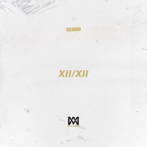 12 For 12 - Big K.R.I.T.